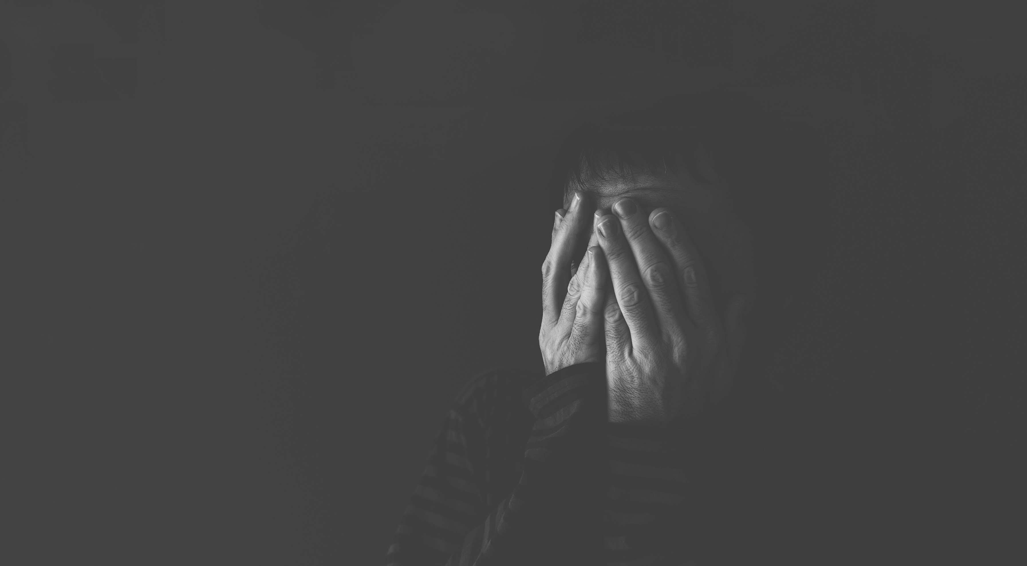 Why does depression happen? skc world